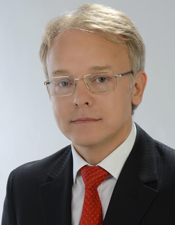 Тарасов Евгений Борисович